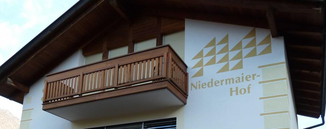 Niedermaier Hof